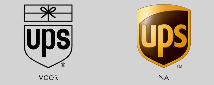 USP nieuw logo