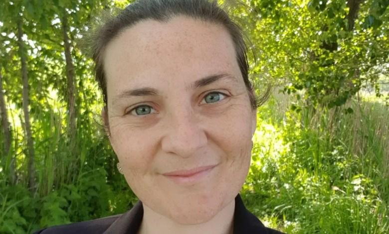 Wendy Van Litsenborg