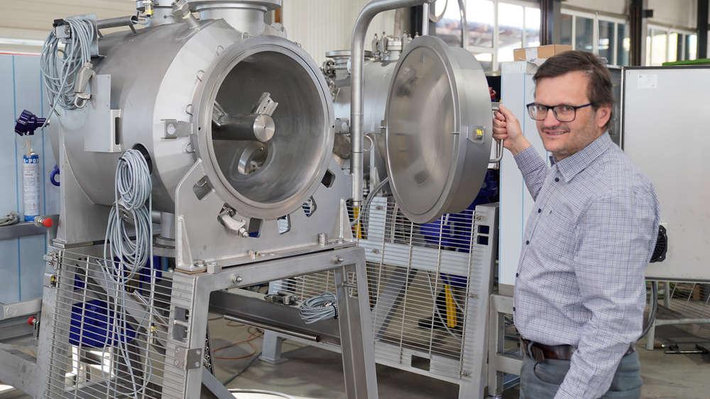 Weilheim-Schongau: Bio-Wasserstoff als Leuchtturmprojekt für den Landkreis