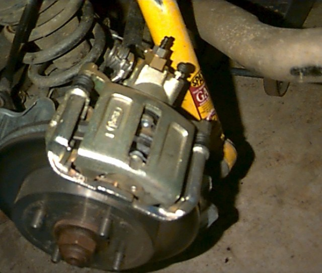Tools Needed Mm Socket Available Thru Napa With Drive To Adapter Torque Wrench  Ft Pounds Can Be Rented Flaring Tool That Will Do A Double