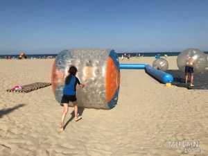 Wateroller - Canet Roussillon - 2017