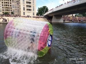 Wateroller - FISE Montpellier - 2014 - 02