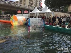 Wateroller - FISE Montpellier - 2016 - 02
