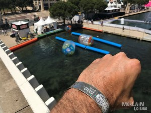 Wateroller - FISE Montpellier - 2017 - 01