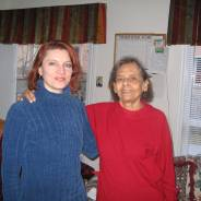 Robynne Neugebauer  – Remembering a friend & sister