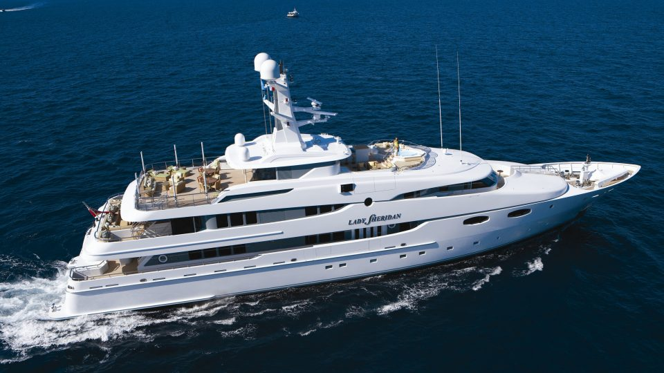 FEATURED LUXURY YACHTS FOR SALE MERLE WOOD 2019 2020