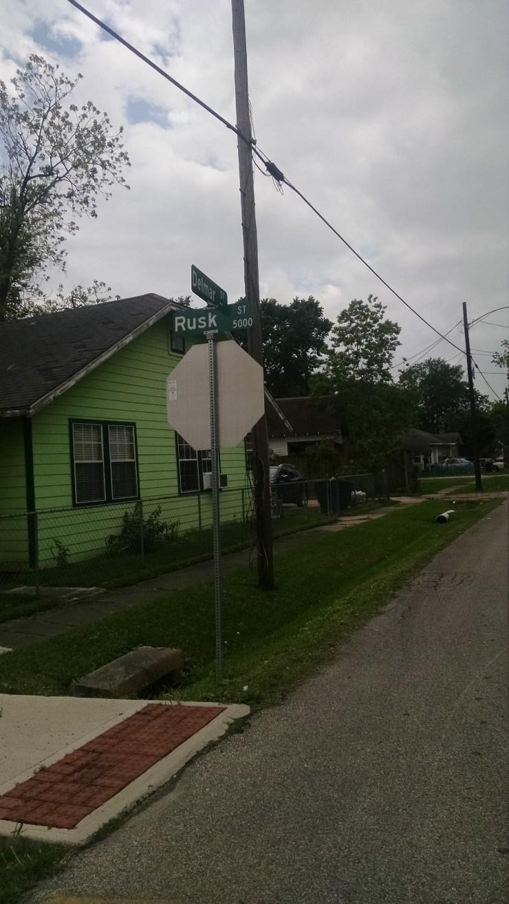 Our Neighborhood Walk