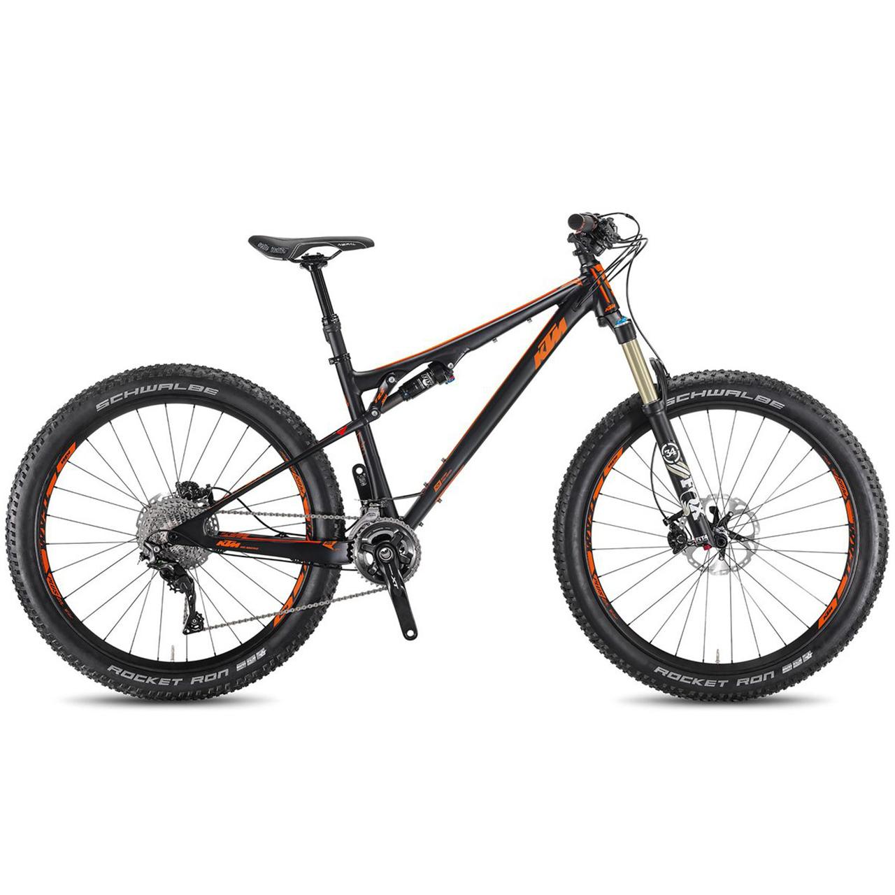 Ktm Mountain Bike