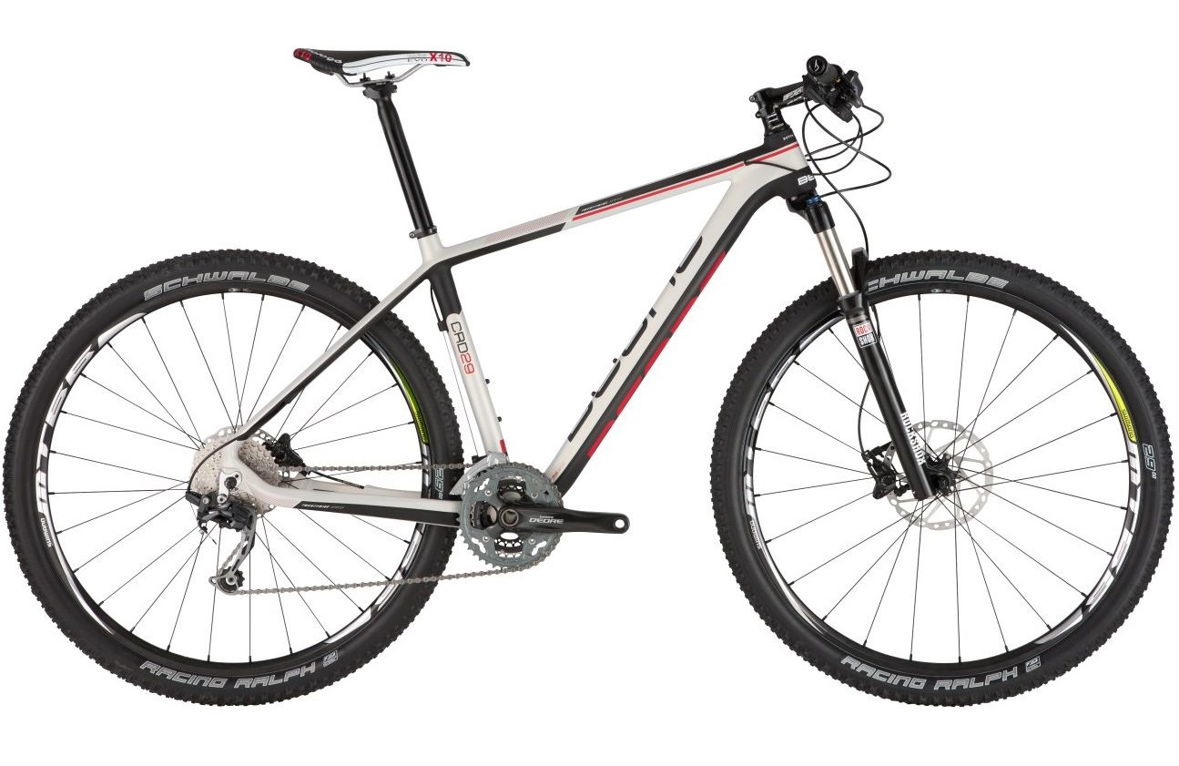 Product Focus On Beone Crd29 Sport Carbon