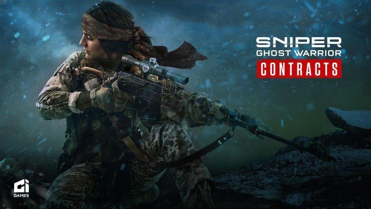 103078 640 Sniper Ghost Warrior Contracts Oyununu Full indir
