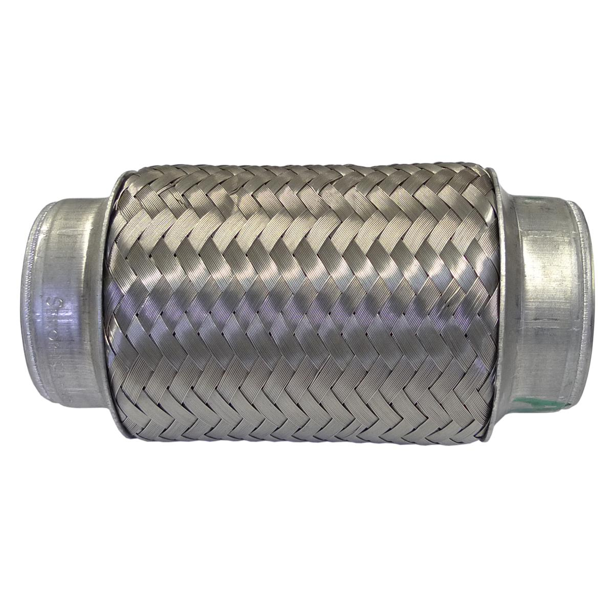 iloc flexible exhaust joint 3 inch inside diameter 6 inch long