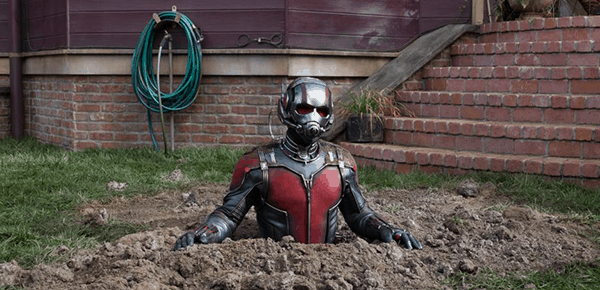 "18 Fun Facts About Marvel Ant-Man and ""Little Ant-Man"" Clip #AntManEvent"