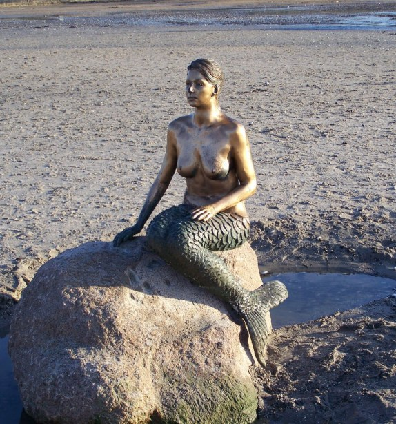 Travemünde Mermaid