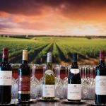 Picture of select wine club wines
