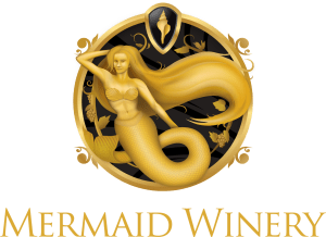 Mermaid Winery Logo