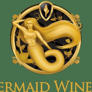 Mermaid Winery Logo