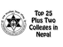 Best Plus Two Colleges in Nepal