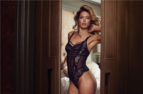 hunkemoller doutzen stories 8