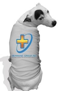 Merraine dog