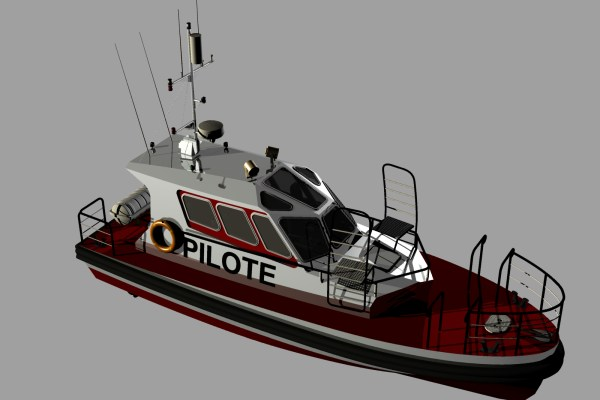 Pilote SEEM 16-530AL
