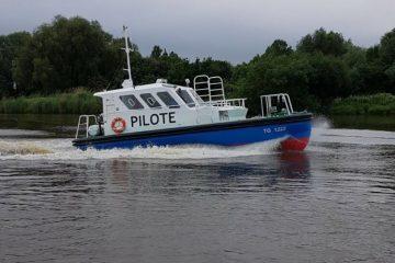 Pilote SEEM 12-530AL
