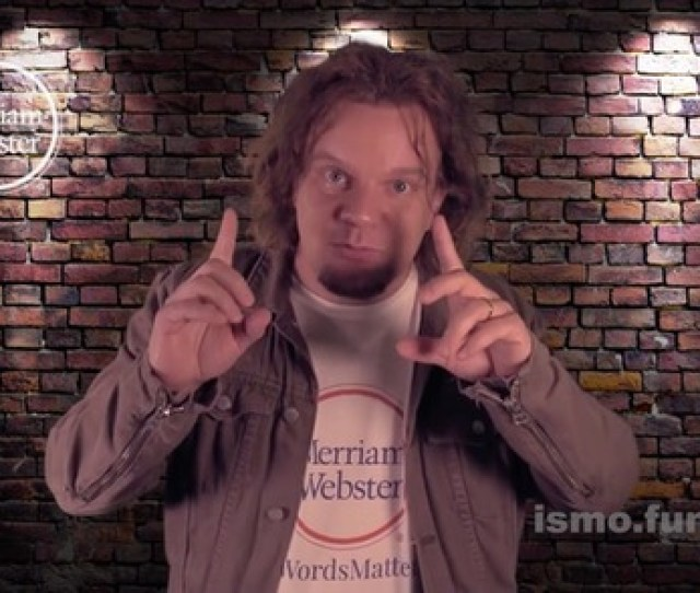 Some Odd Words With Ismo The One Derful Won