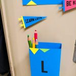 Diy Locker Decorations Merriment Design