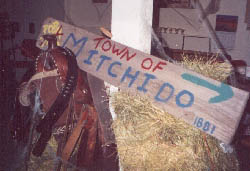 Debbies Murder on the Prairie Mitchido picture