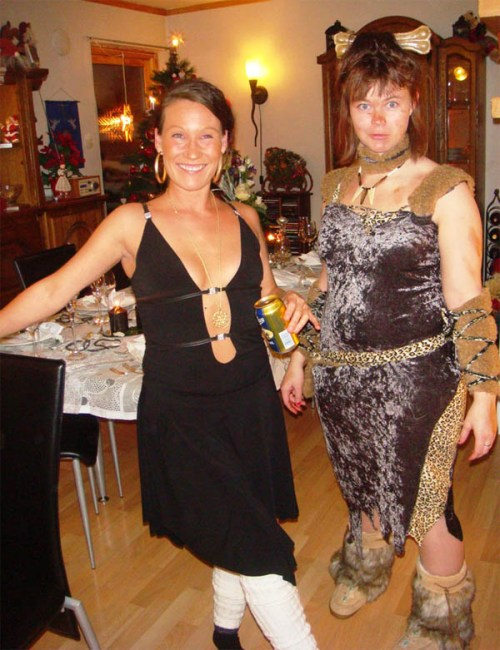 New Years party ideas - A photo from Karis Fame Money and Murder Party