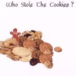 Who Stole The Cookies mystery image
