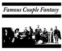 Famous Couple Fantasy image