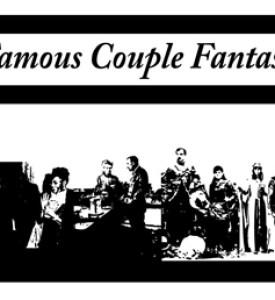 Famous Couple Fantasy pic