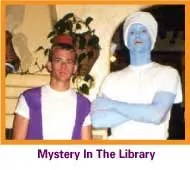 Library all boys version