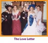 The Love Letter is another all girl kit and here is a photo of some girls using it.