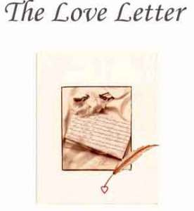 The Love Letter murder