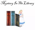 Mystery In The Library image