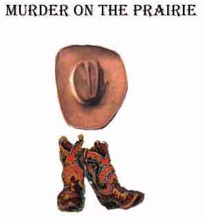 Murder On The Prairie image