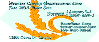 Horticulture flyer 9-21