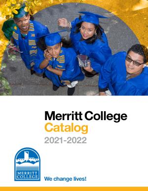 Merritt Catalog 2021-2022