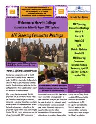 AFR Newsletter 7