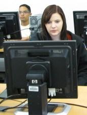 DSP Student at Computer