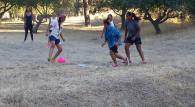 camping soccer 3