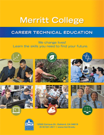 Merritt College CTE Career Technical Education