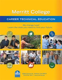 Merritt College CTE Career Technical Education