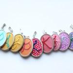 Merriweather Council Initial Necklaces Wholesale Information