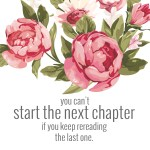 Welcome Back, Friends – I'm Starting the Next Chapter