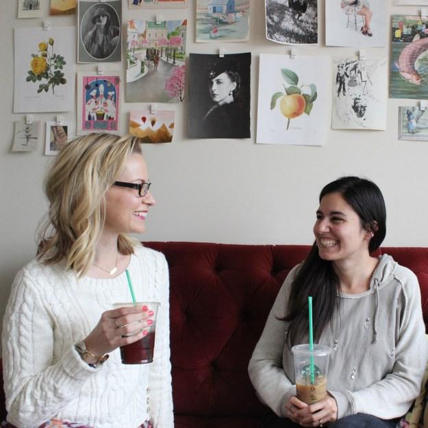 handmade biz + social media power hour | the merriweather council blog