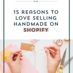 Selling Handmade on Shopify