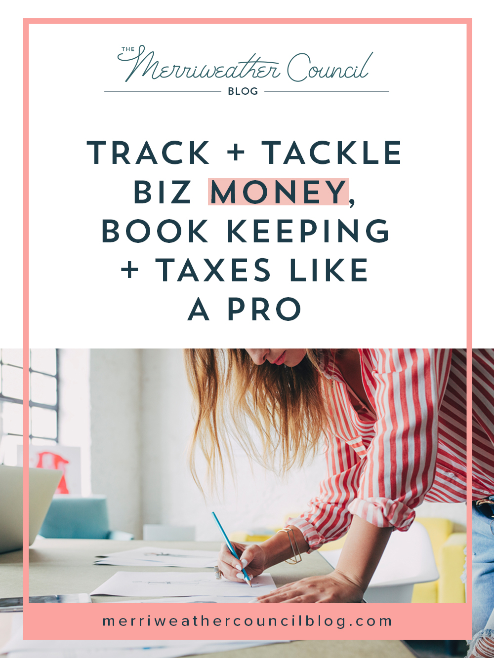 track tackle biz money book keeping taxes like a pro finally
