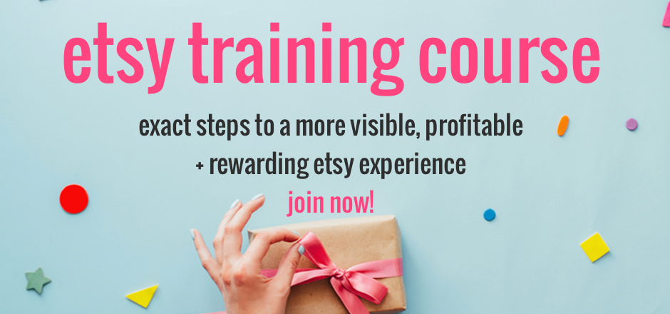 etsy trainer